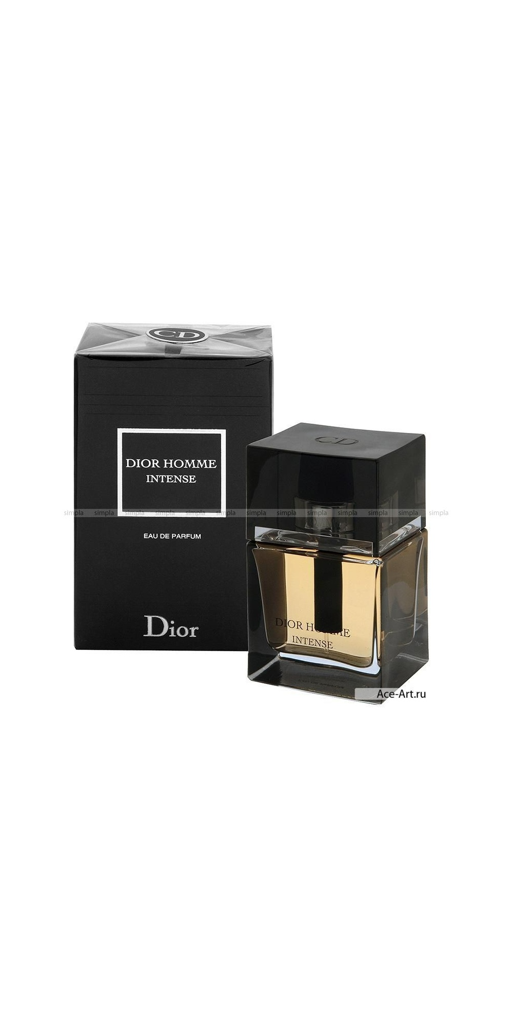 Christian Dior Homme Intense духи купить туалетную воду Christian