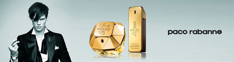 1 Million Paco Rabanne HD